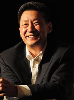 北京大学总裁班-路长全 教授