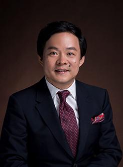 刘春华 教授