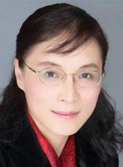 陈晋蓉 教授