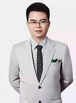 郑翔洲 博士