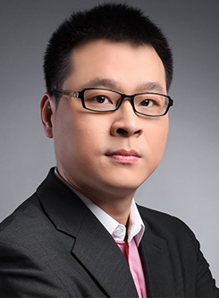 北京大学总裁班-黄嵩 博士