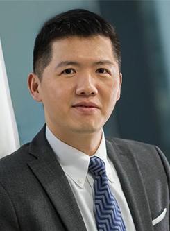 北京大学总裁班-欧阳良宜 教授