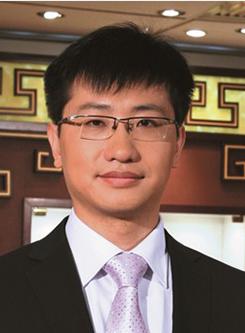 郭颖 博士