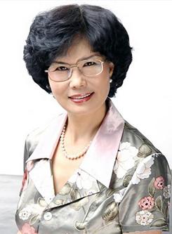 北京大学总裁班-李玲瑶 博士