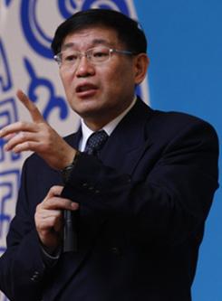 张国刚 教授
