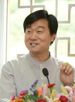 北京大学总裁班-李四龙 教授