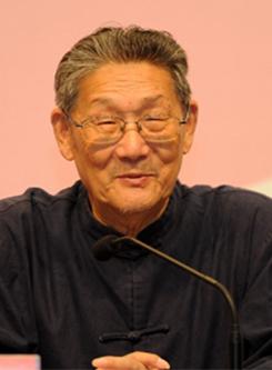 北京大学总裁班-楼宇烈 教授