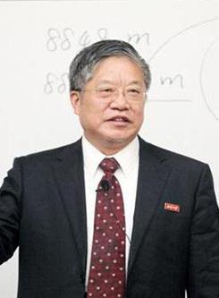 北京大学总裁班-程郁缀 教授