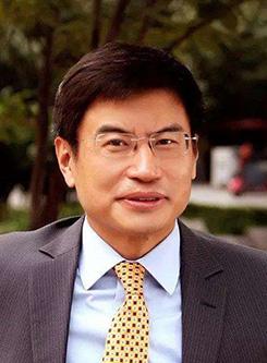 北京大学总裁班-宫玉振 教授